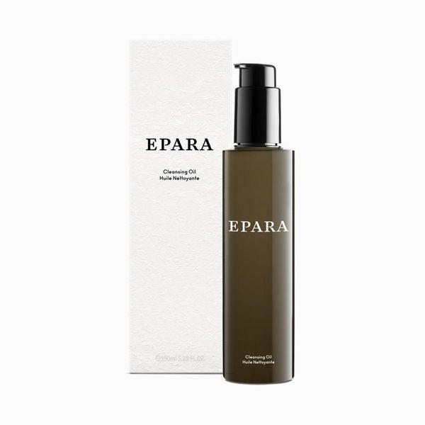 Epara Natural Cleansing Oil