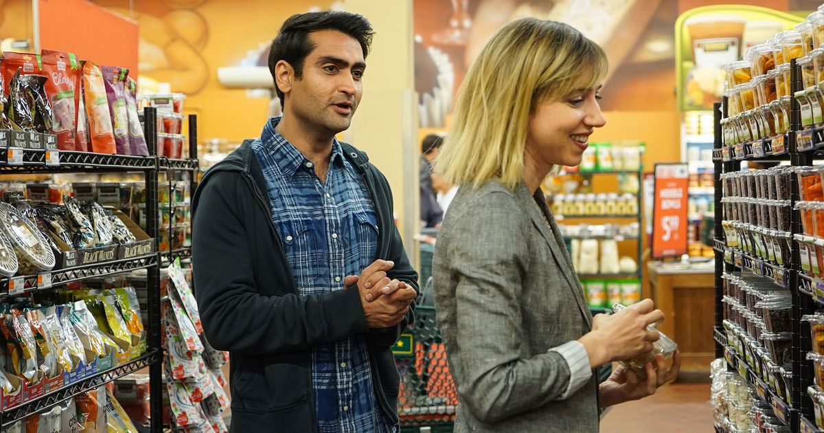 Amazon Isn't Going to Buy Your Cute Little Rom-Com Anymore
