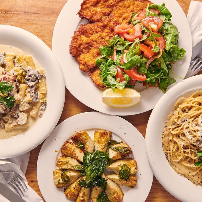 lillo cucina italiana: nyc restaurant review