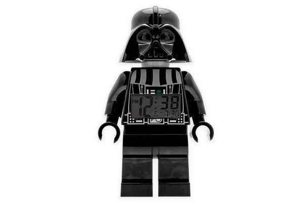 LEGO Darth Vader Mini Light-Up Alarm Clock