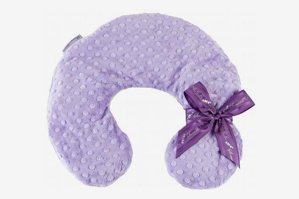 Sonoma Lavender-Scented Neck Pillow