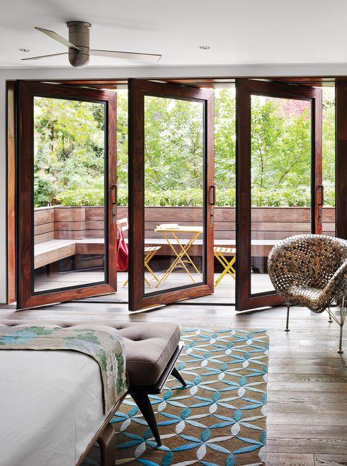 Great Rooms Designer Tia Cibani S Chelsea Home The Cut
