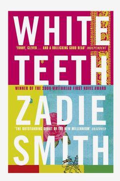 """""""White Teeth"""", by Zadie Smith"""