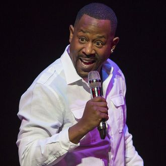 MARTIN LAWRENCE: DOIN\' TIME: UNCUT