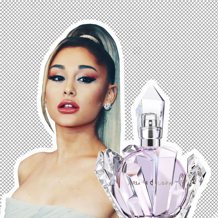 Purfume Perfume (TV