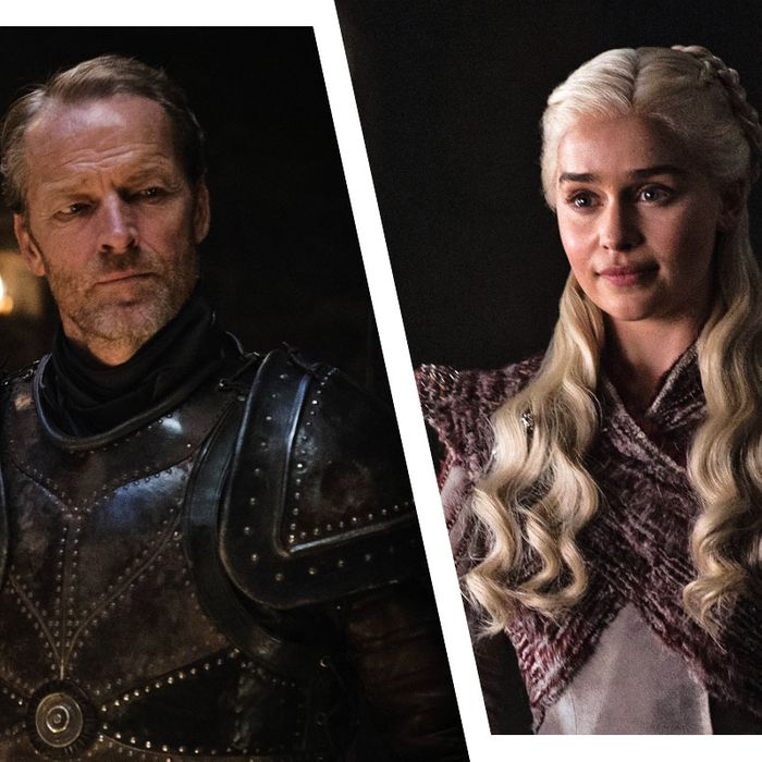 Game Of Thrones Characters By Ramon Nuñez: All The Game Of Thrones Characters Who Should Bone Soon