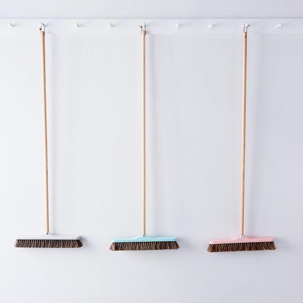 Andrée Jardin Vintage-Inspired French Push Broom