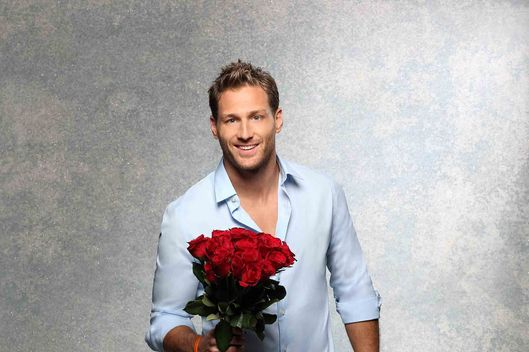 "Juan Pablo Galavis, the sexy single father from Miami, Florida, is ready to find love. He'll have his own opportunity to find his wife and stepmother to his daughter when he stars in the 18th edition of ""The Bachelor"" which returns in January of 2014 on the ABC Television Network."