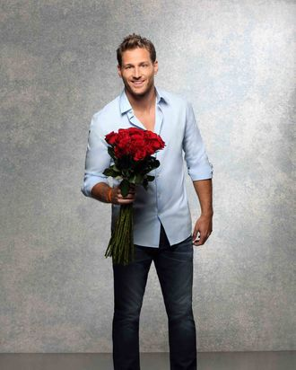 Juan Pablo Galavis, the sexy single father from Miami, Florida, is ready to find love. He'll have his own opportunity to find his wife and stepmother to his daughter when he stars in the 18th edition of