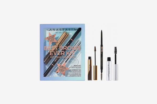 Anastasia Beverly Hills Brow Kit 2 Best Brows Ever
