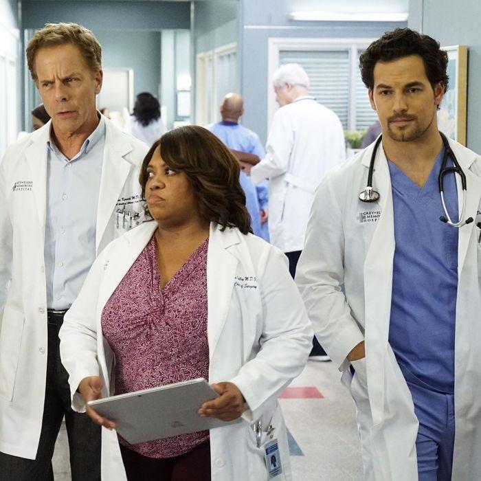 Greys Anatomy Episodes