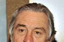 "Actor Robert De Niro attends a screening of ""Being Flynn"" at the Tribeca Grand Screening Room"
