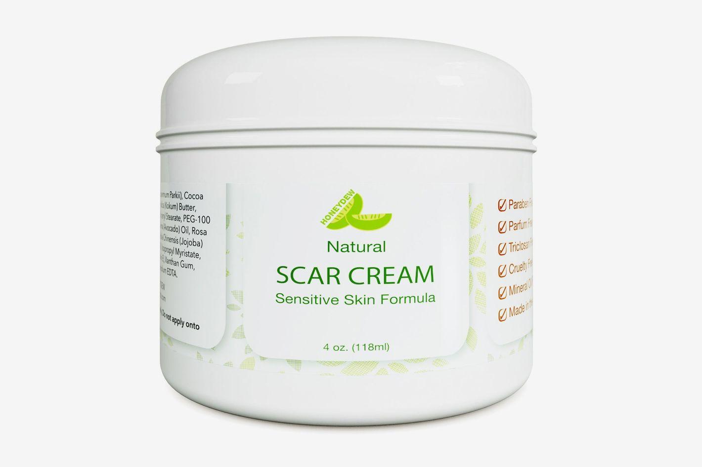9 Best Scar-Removal Creams 2018