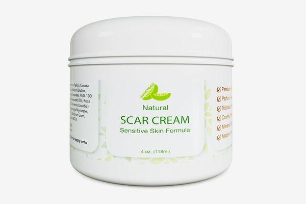 Honeydew Natural Scar Cream