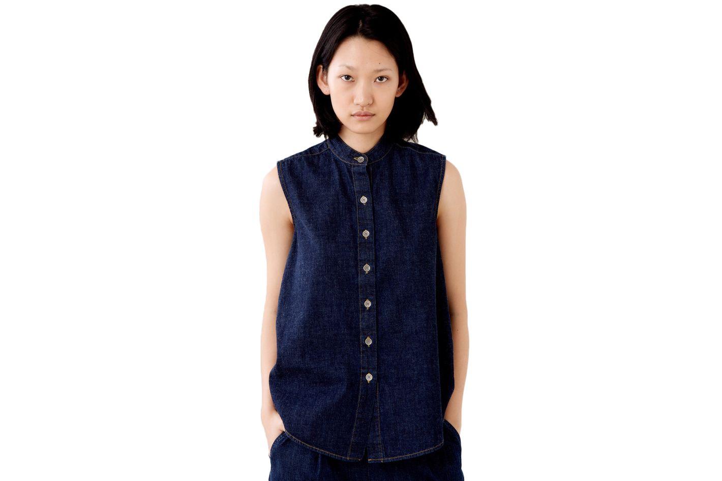 Rachel Comey Bosa Shirt