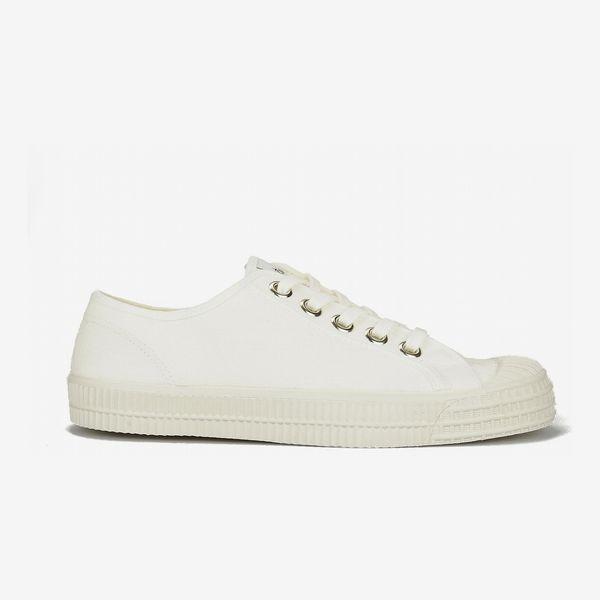 Novesta Star Master 10 white trainers