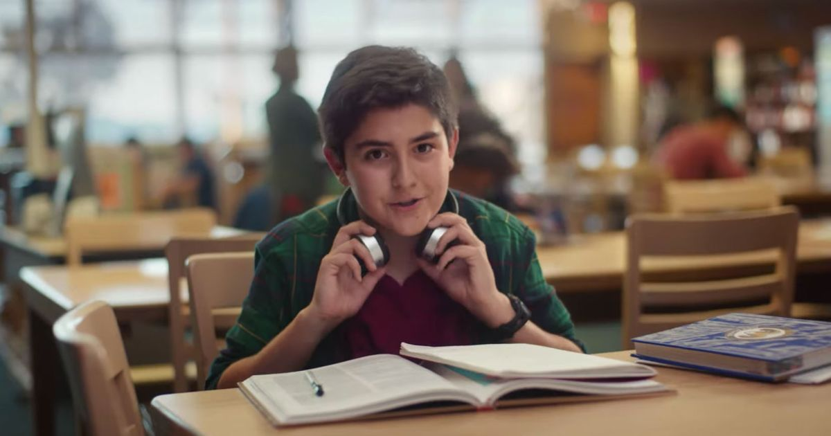 Sandy Hook Parents Release Chilling PSA for Back-to-School