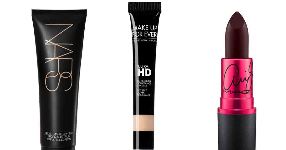 The 5 Best Beauty Buys for January