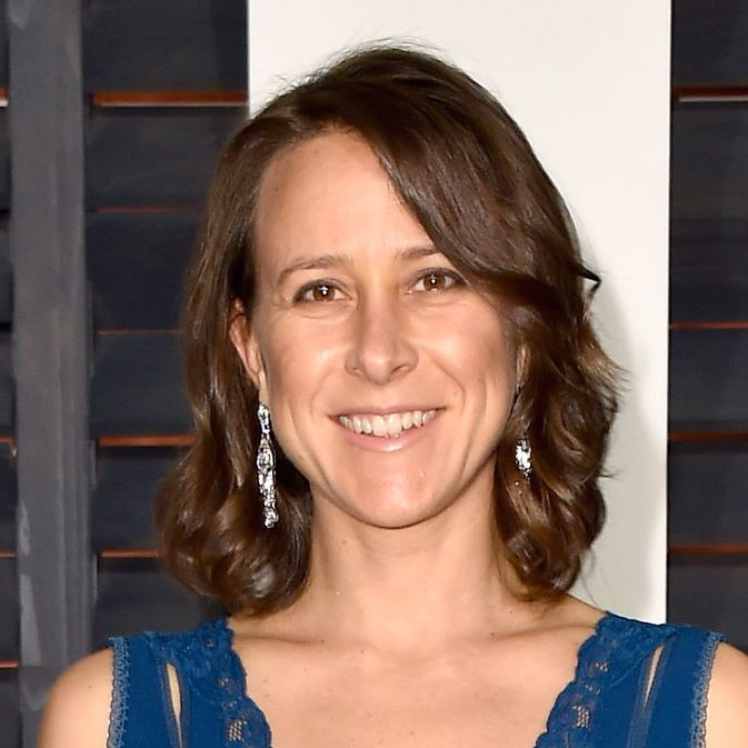 Anne Wojcicki and Alex Rodriguez