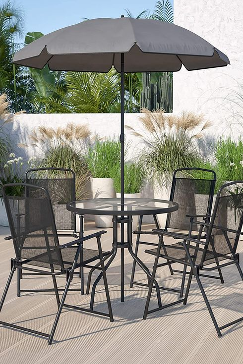 8 Best Patio Furniture Sets 2021 The, Stylish Patio Furniture