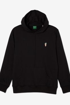 Carrots By Anwar Carrots Signature Carrot Patch Hoodie