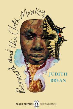 Bernard and the Cloth Monkey by Judith Bryan