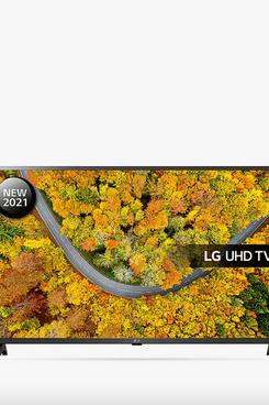 LG 43UP75006LF (2021) LED HDR 4K Ultra HD Smart TV