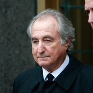 Bernie Madoff Thought He Was Going to Help Teach Ethics at Harvard