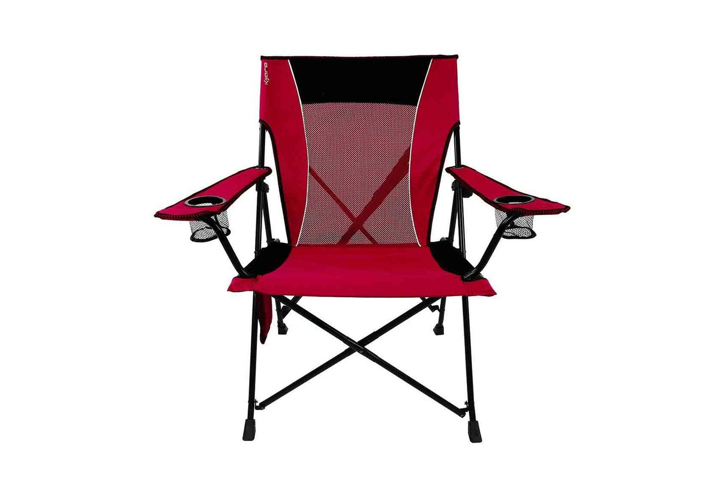 Kijaro Dual Lock Chair at Amazon  sc 1 st  NYMag & The 5 Best Beach Chairs