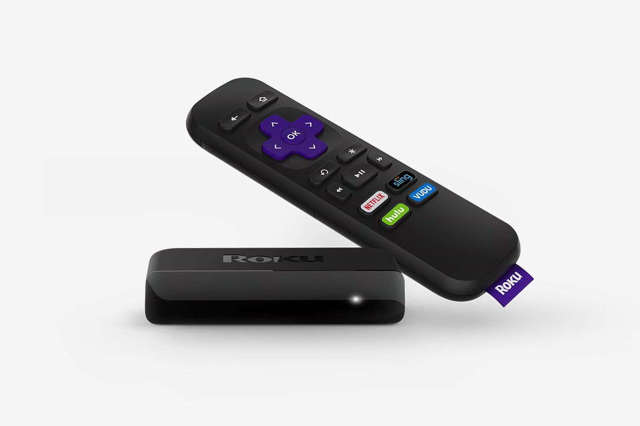 Roku Express HD