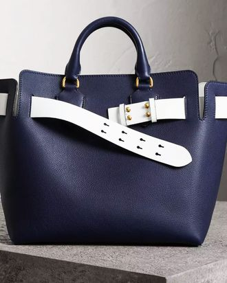 214be8f60fab The Burberry Belt Bag Is a Way to Own a Piece of History