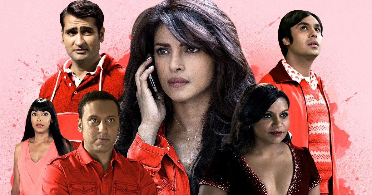 South Asian Actors 12