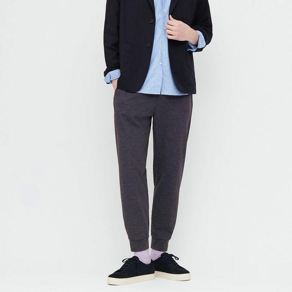 Uniqlo Men Dry-Ex Ultra Stretch Active Pants