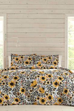 Marimekko Mykero Duvet Cover & Sham Set - Full/Queen