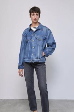 B Sides Lummis Jacket Quincy