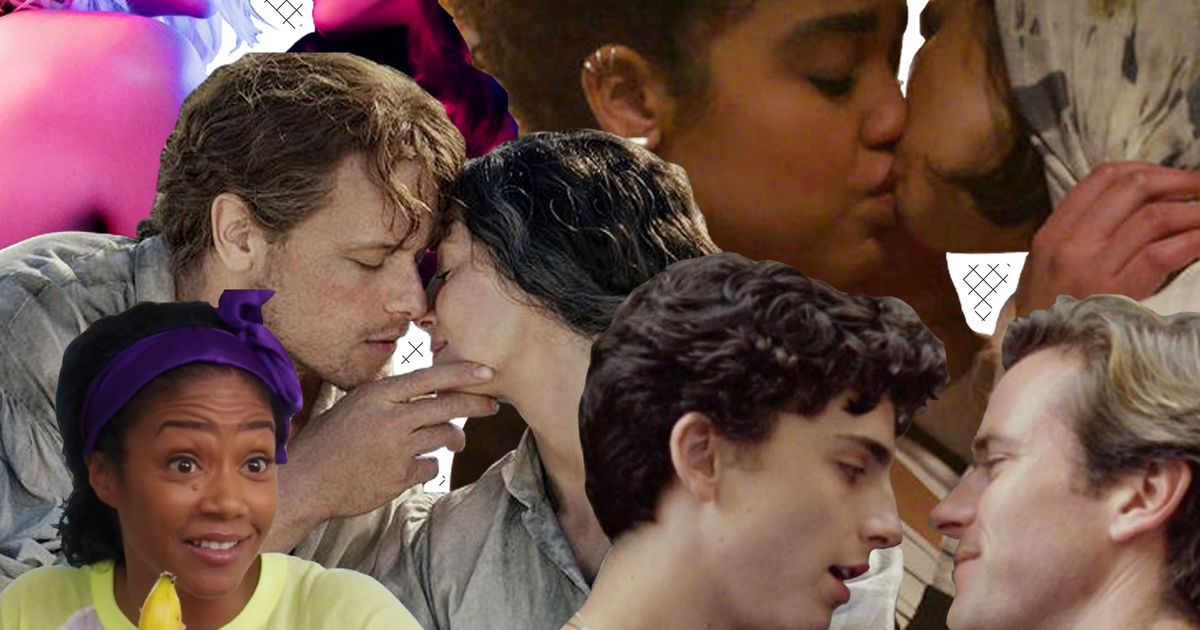 The Best Sex Scenes in Movies and Television of 2017