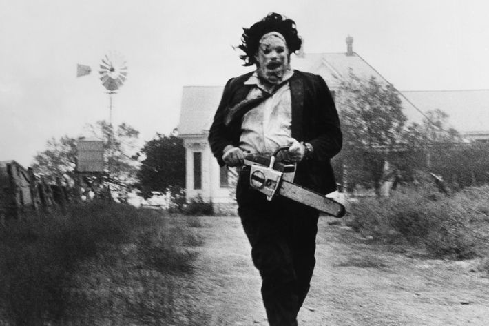 Image result for leatherface
