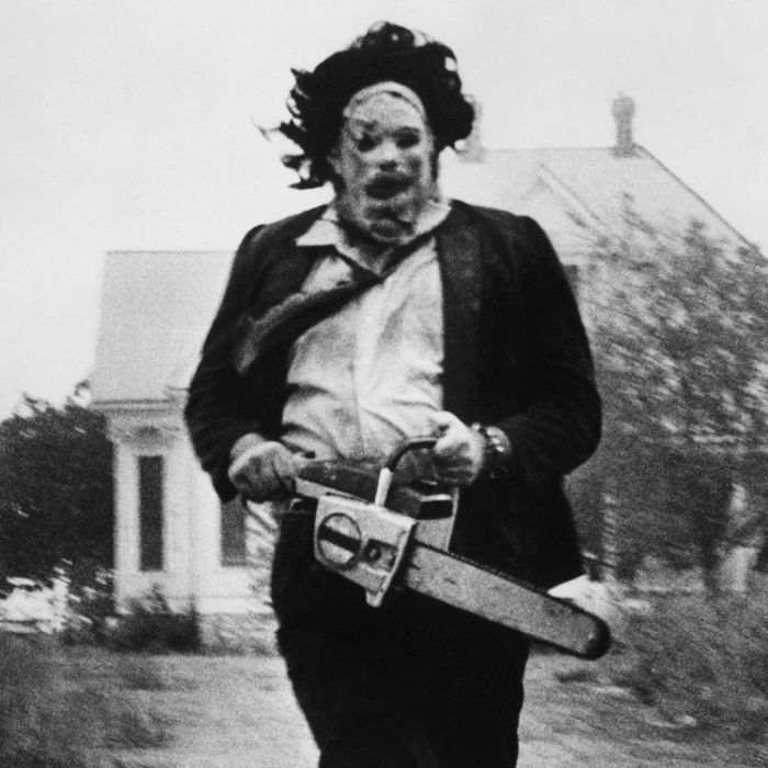 tracking the wild history of leatherface