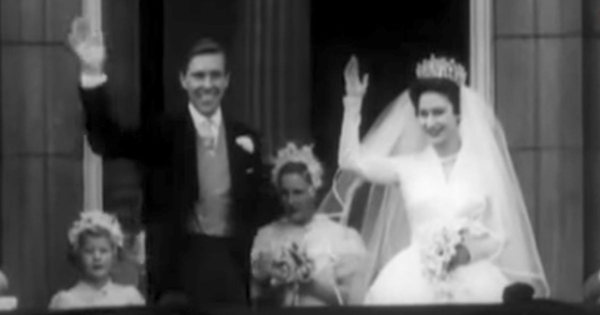 The Crown Season 2: Watch the Real Historical Footage