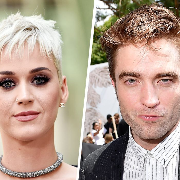 Who is robert pattinson hookup right now 2018