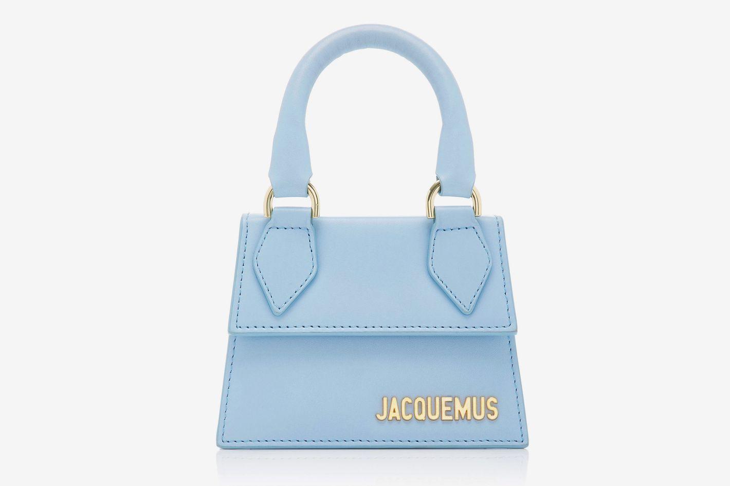 Jacquemus Le Chiquita Leather Micro Bag
