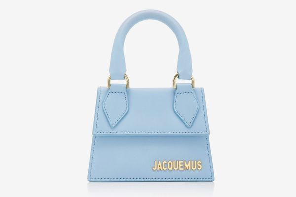 Jacquemus Le Chiquita Leather Micro Bag