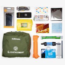 Leatherman x Tonquin Trading Signal Survival Kit