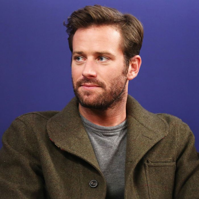Armie Hammer: 11 Fascinating Stories