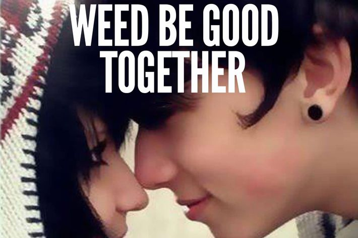 Theres an eharmony just for stoners ccuart Choice Image