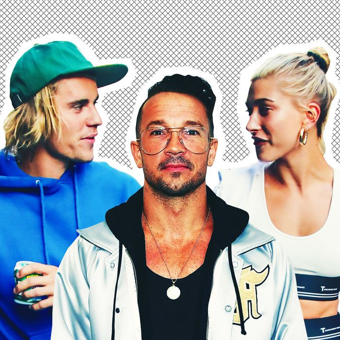 Is Justin Bieber Breaking Up With Hillsong