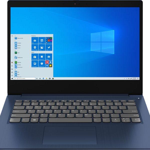 Lenovo IdeaPad 3 14-Inch Laptop