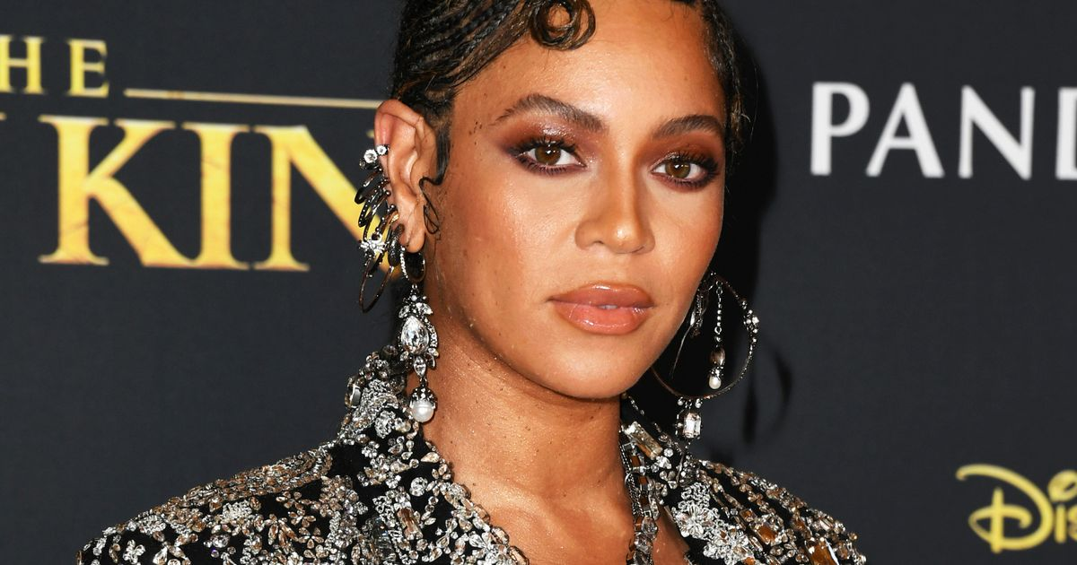 Beyoncé Dressed As Lisa Bonet, Then Waited a Year to Tell Us