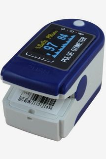Contec CMS50D OLED Screen Digital Fingertip Pulse Oximeter