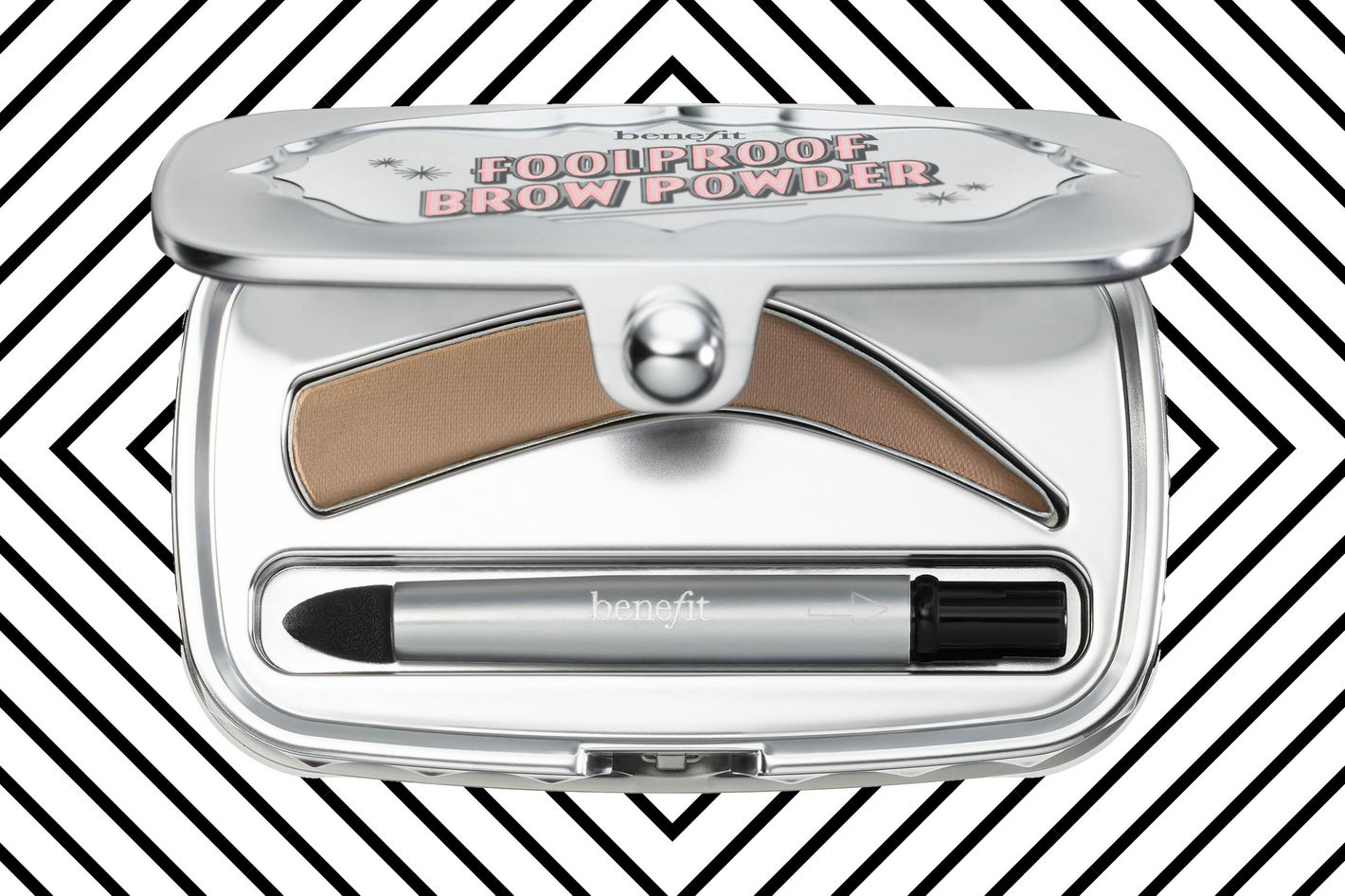 Benefit Foolproof Brow Powder.